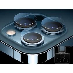 Ochranné sklíčko zadní kamery na iPhone 13 Pro Max