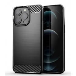Kryt s motivem Carbon pro iPhone 13 Pro Max