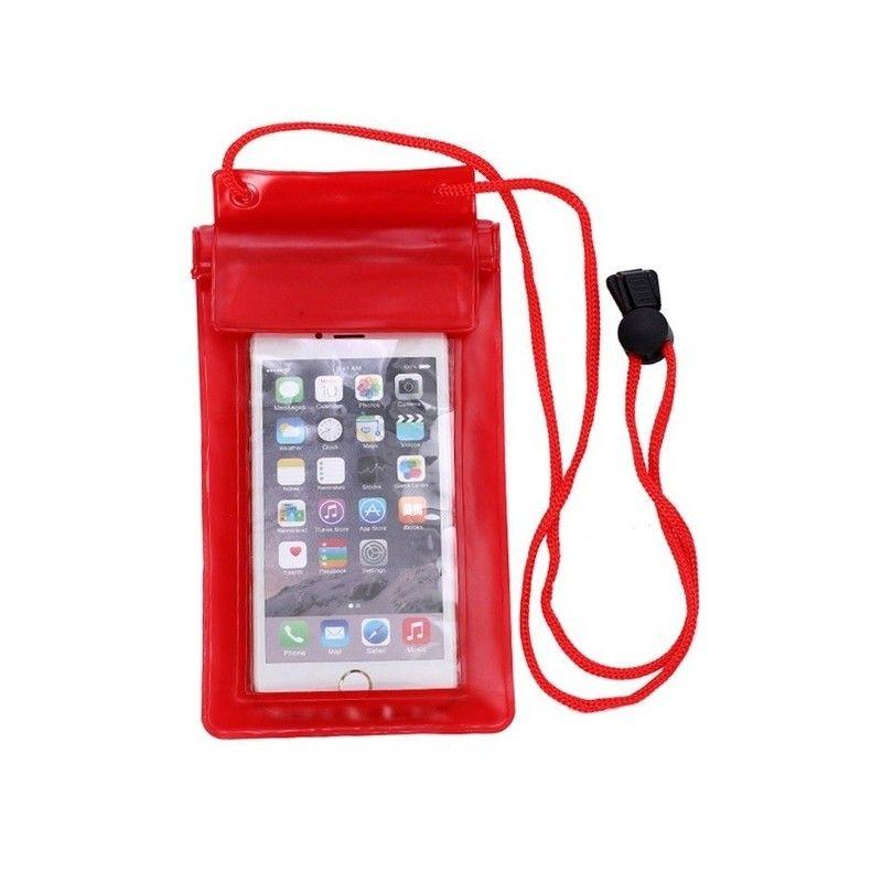 Vodotěsný obal pro telefon Moto G4