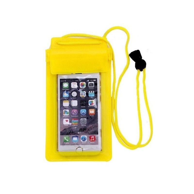 Vodotěsný obal pro telefon Lenovo K5 Note