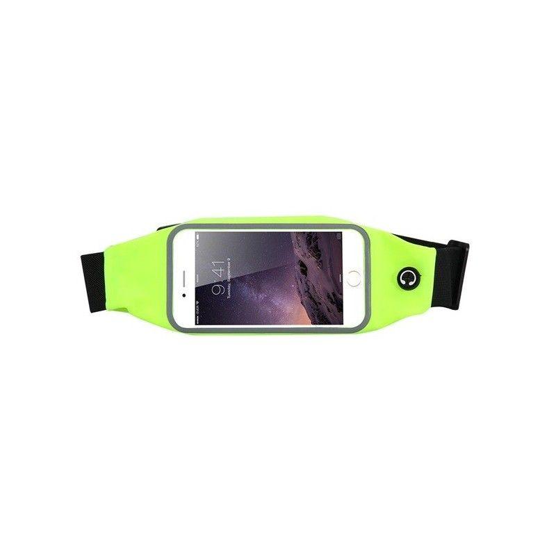 Sportovní ledvinka na mobil Moto G4