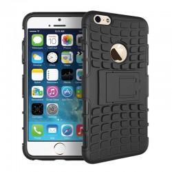Apple iPhone 6/6S Plus Odolný kryt Černý