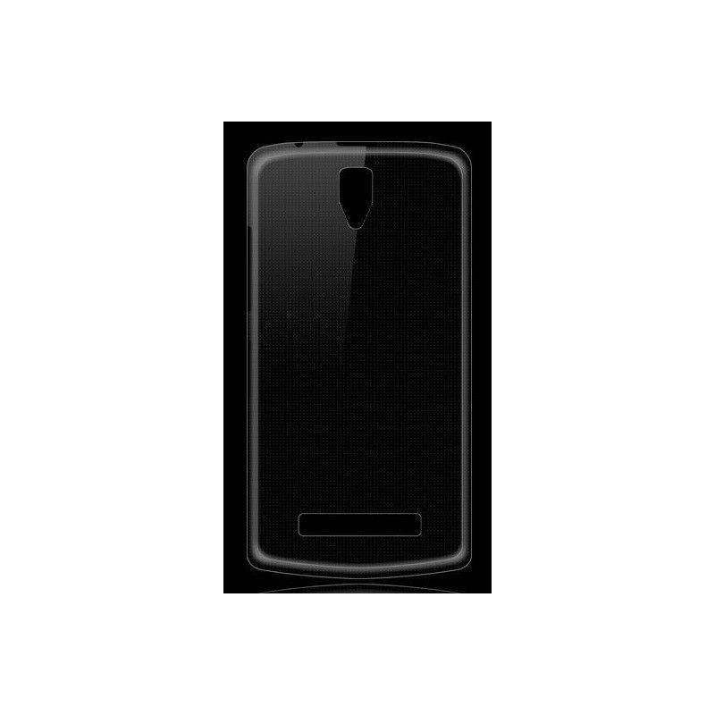 Silikonový obal Lenovo Vibe C2 - čirý kryt pro Lenovo C2 8d89a326e0c