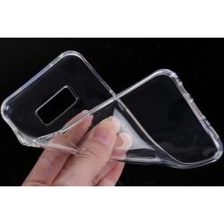 Samsung S8 Plus G955F silikonový obal Průhledný