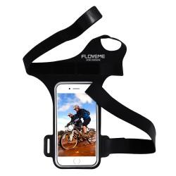 Sportovní obal pro mobil na předloktí