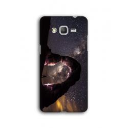 Samsung Galaxy J3 2016 pevný kryt s vlastním designem