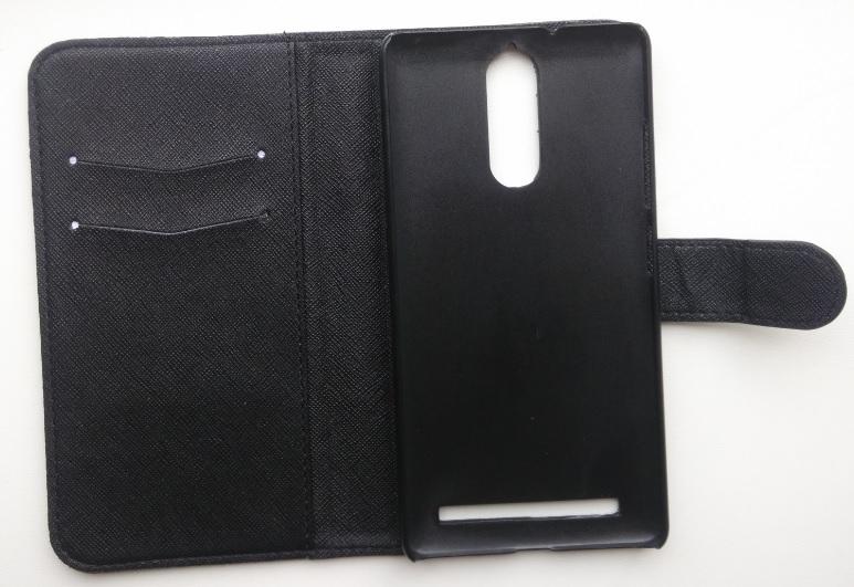 Vnitřní strana obalu pro lenovo K5 Note