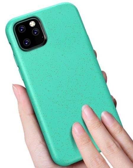 Pružný rozložitelný obal na iPhone SE 2020