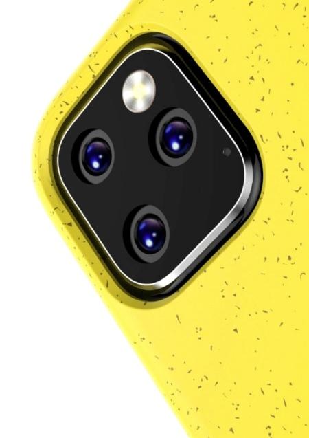 Ekologický kryt se zvýšenou ochranou fotoaparátu