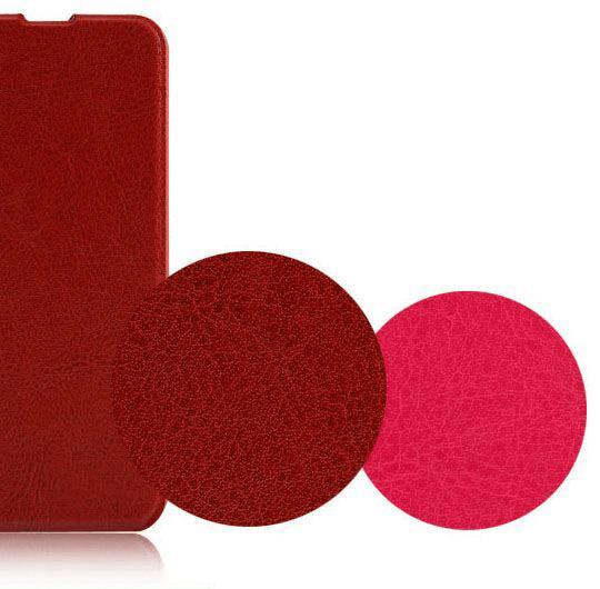 Kvalitní materiál flip obalu pro Huawei Nova