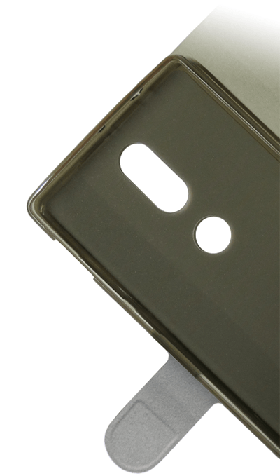 Silikonový vnitřní kryt telefonu Lenovo P2