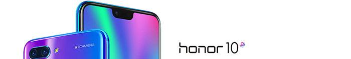 Honor 10 kryty na mobil