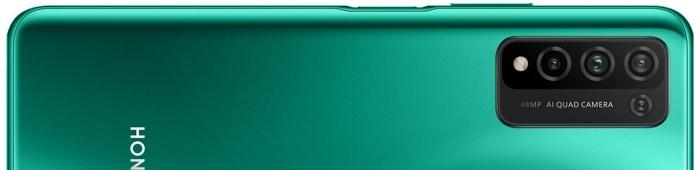 Honor 10X Lite kryty na mobil