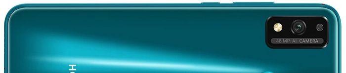 Honor 9X Lite kryty na mobil