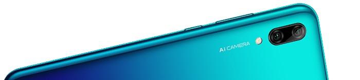 Huawei P Smart 2019 kryty na mobil