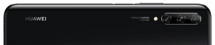 Huawei P Smart Pro kryty na mobil