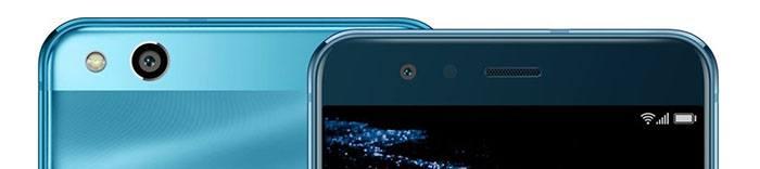 Huawei P10 Lite kryty na mobil