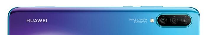 Huawei P30 Lite kryty na mobil