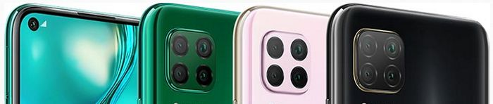Huawei P40 Lite kryty na mobil