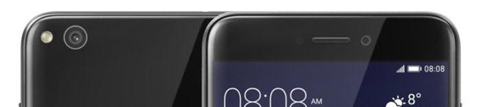 Huawei P9 Lite 2017 kryty na mobil