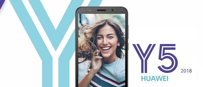 Huawei Y5 2018 kryty na mobil