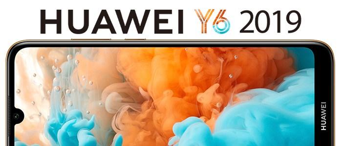 Huawei Y6 2019 kryty na mobil