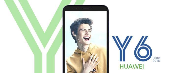 Huawei Y6 Prime 2018 kryty na mobil
