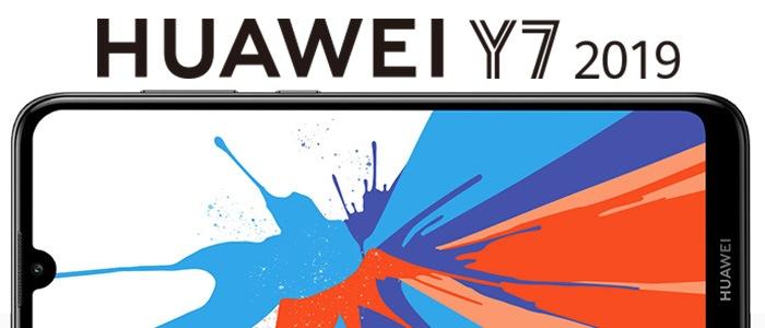 Huawei Y7 2019 kryty na mobil