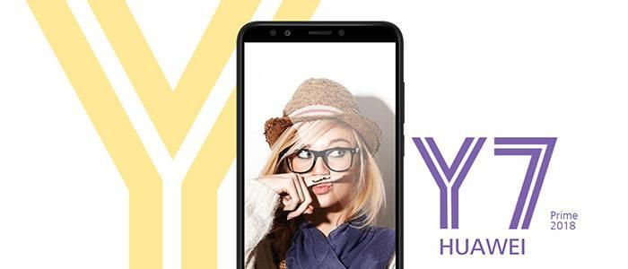 Huawei Y7 Prime 2018 kryty na mobil
