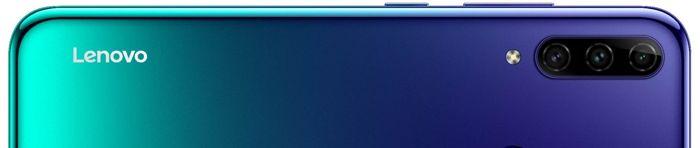 Lenovo K10 Plus kryty na mobil