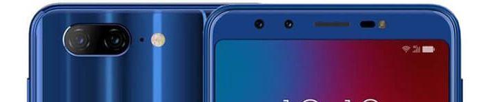 Lenovo K9 kryty na mobil
