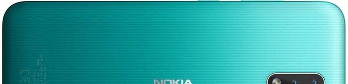 Nokia 2.3 kryty na mobil