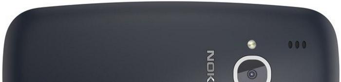 Nokia 3310 (2017) kryty na mobil