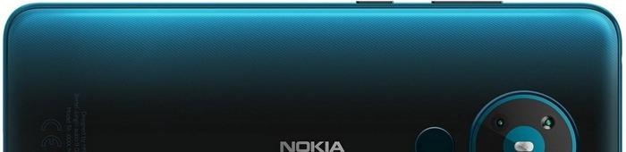 Nokia 5.3 kryty na mobil