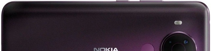 Nokia 5.4 kryty na mobil