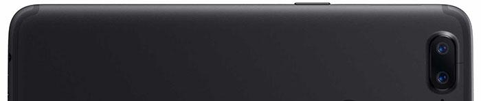 OnePlus 5T kryty na mobil