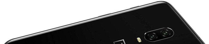 OnePlus 6T kryty na mobil