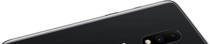 OnePlus 7 kryty na mobil