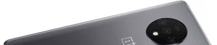 OnePlus 7T kryty na mobil