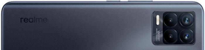 Realme 8 Pro kryty na mobil