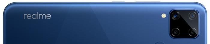 Realme C15 kryty na mobil