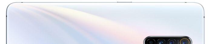 Realme X2 Pro kryty na mobil
