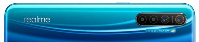 Realme X2 kryty na mobil