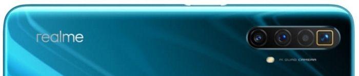 Realme X3 SuperZoom kryty na mobil