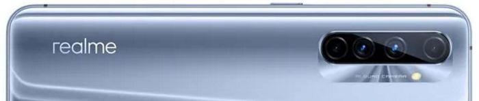 Realme X50 Pro 5G kryty na mobil