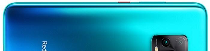 Xiaomi Redmi 10X Pro 5G kryty na mobil