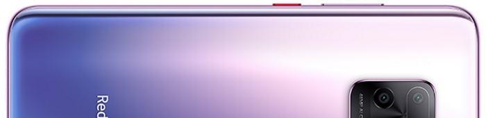 Xiaomi Redmi 10X 5G kryty na mobil
