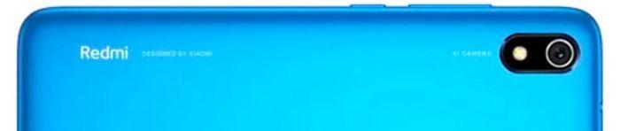 Redmi 7A kryty na mobil
