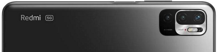 Xiaomi Redmi Note 10 5G kryty na mobil