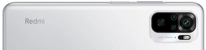 Xiaomi Redmi Note 10 kryty na mobil